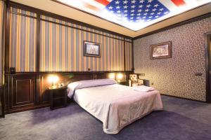 Отель Атташе - фото 9