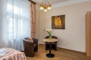 Aparthotel Lublanka, Hotely  Praha - big - 29