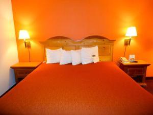 obrázek - Motel 6 Clarksville - TN