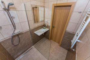 Aparthotel Lublanka, Hotely  Praha - big - 26
