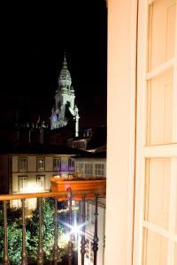 Casa Celsa-Barbantes, Affittacamere  Santiago di Compostela - big - 22