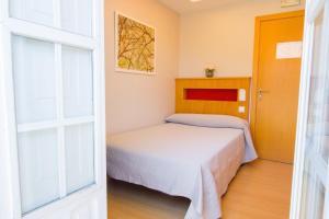 Casa Celsa-Barbantes, Affittacamere  Santiago di Compostela - big - 23
