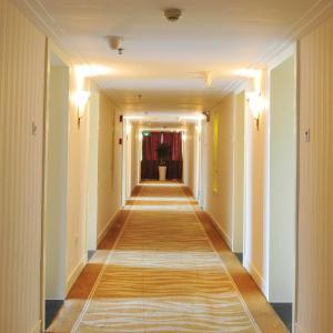 Jiangxi Modern Hotel