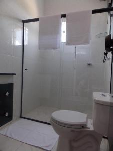 Pousada Villas do Arraial, Affittacamere  Arraial d'Ajuda - big - 4