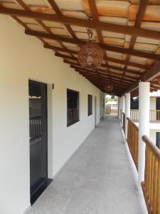 Pousada Villas do Arraial, Affittacamere  Arraial d'Ajuda - big - 10