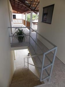 Pousada Villas do Arraial, Affittacamere  Arraial d'Ajuda - big - 11
