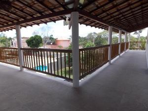 Pousada Villas do Arraial, Affittacamere  Arraial d'Ajuda - big - 12