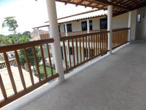 Pousada Villas do Arraial, Affittacamere  Arraial d'Ajuda - big - 13