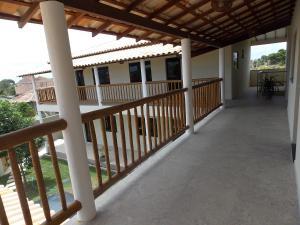Pousada Villas do Arraial, Affittacamere  Arraial d'Ajuda - big - 14