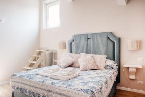 Velluti Maggio Suite, Apartmány  Florencie - big - 21