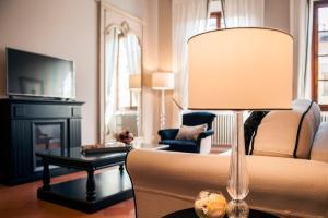 Velluti Maggio Suite, Apartmány  Florencie - big - 22