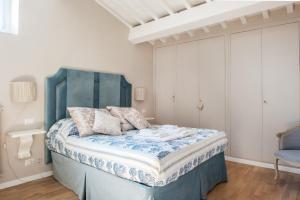 Velluti Maggio Suite, Apartmány  Florencie - big - 23