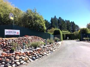 obrázek - Fiordland Great Views Holiday Park