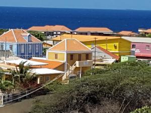 Hostel La Creole Curaçao