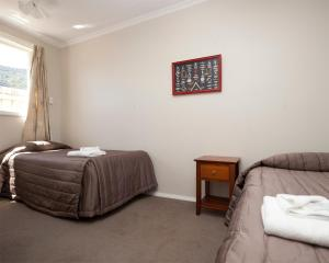 Picton Accommodation Gateway Motel, Motel  Picton - big - 18