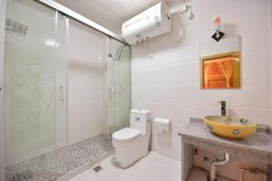 Фото отеля Taotao Theme Inn