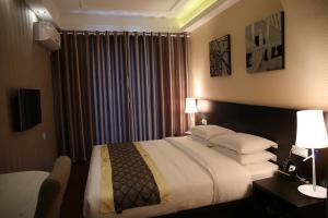 Changsha Tujia Sweetome Serviced Apartment Central Plaza