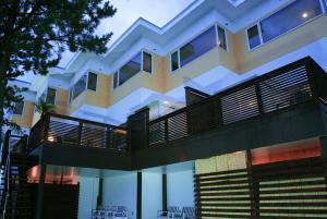 Takamiya Yunohama Terrace Seiyo Saryo