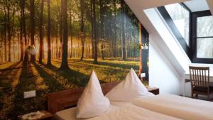 Hotel Fürstenberger Hof, Hotely  Xanten - big - 10