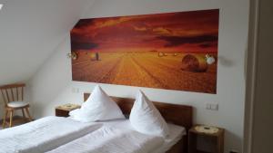 Hotel Fürstenberger Hof, Hotely  Xanten - big - 11