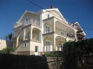 Apartments Villa Krimovica