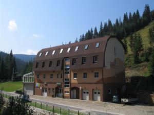 Horský Hotel Brezovica