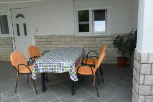 Apartments XIV Vjencislava, Apartmanok  Novalja - big - 13