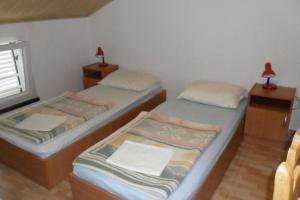Apartments XIV Vjencislava, Apartmanok  Novalja - big - 12
