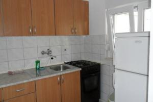 Apartments XIV Vjencislava, Apartmanok  Novalja - big - 8