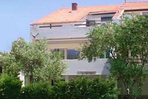 Apartments XIV Vjencislava, Apartments  Novalja - big - 4
