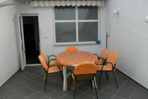 Apartments XIV Vjencislava, Apartmanok  Novalja - big - 3
