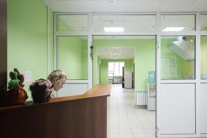 Хостел MYSTERY, Хостелы  Нижний Новгород - big - 22