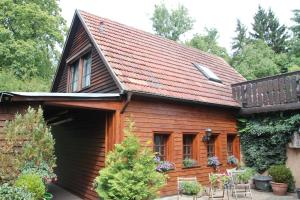 Ferienhaus Friedrich