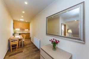 Aparthotel Lublanka, Hotely  Praha - big - 19