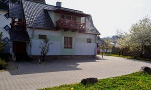 Villa Silver Green