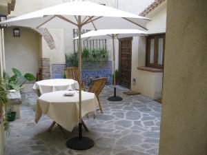 Casa Rural La Botica, Venkovské domy  Oropesa - big - 44