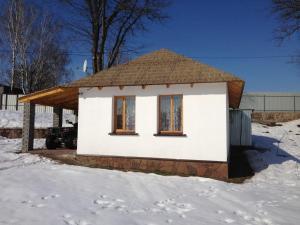 Contryside Cottage - Chernobyl Hotel