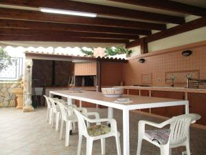 San Vito Home Sweet Home, Holiday homes  San Vito lo Capo - big - 8