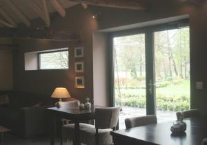 Op 't Oorbeck, Bed and breakfasts  Enschede - big - 39
