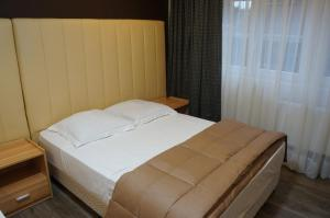 Hotel Evergreen(Bruselas)