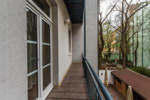 Aparthotel Lublanka, Hotely  Praha - big - 17
