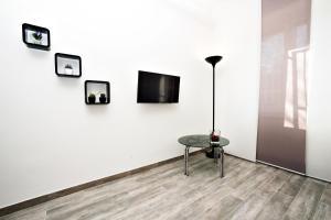 Domus Sirius, Apartments  Rome - big - 14