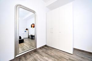 Domus Sirius, Apartments  Rome - big - 9