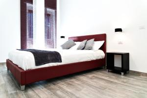 Domus Sirius, Apartments  Rome - big - 10