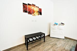 Domus Sirius, Apartments  Rome - big - 8