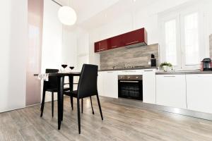 Domus Sirius, Apartments  Rome - big - 12