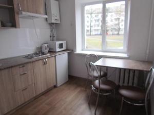 Apartments na Ivannikova 14
