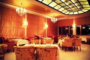 Отель Ист Ледженд Панорама - фото 10