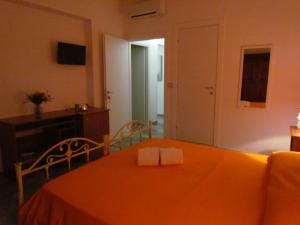B&B Eco Dal Mare, Bed and Breakfasts  Gallipoli - big - 64