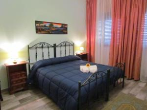 B&B Eco Dal Mare, Bed and Breakfasts  Gallipoli - big - 57